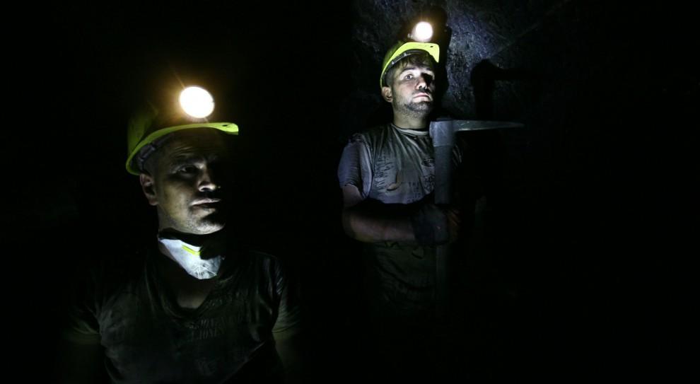 PGG funduje stypendia w szkołach górniczych by zapewnić sobie pracowników