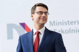 Piotr Müller, wiceminister nauki: Konstytucja dla Nauki jest szansą dla uczelni