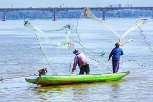 Rybacy chcą przechodzić na emerytury pomostowe