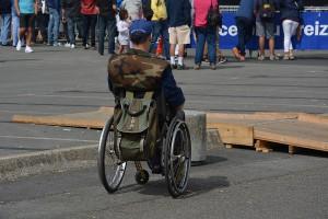 Osoby niepełnosprawne w większości nadal poza rynkiem pracy