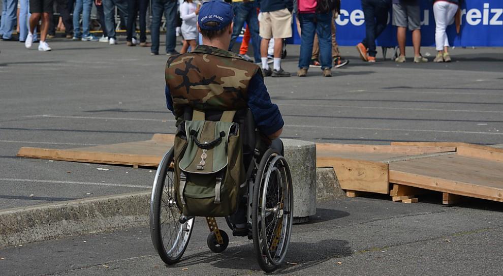 MRPiPS: Osoby niepełnosprawne w większości nadal poza rynkiem pracy