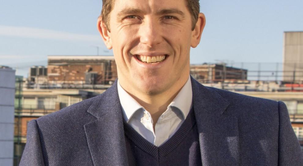 Dominic Bouvet nowym partnerem w Cushman & Wakefield
