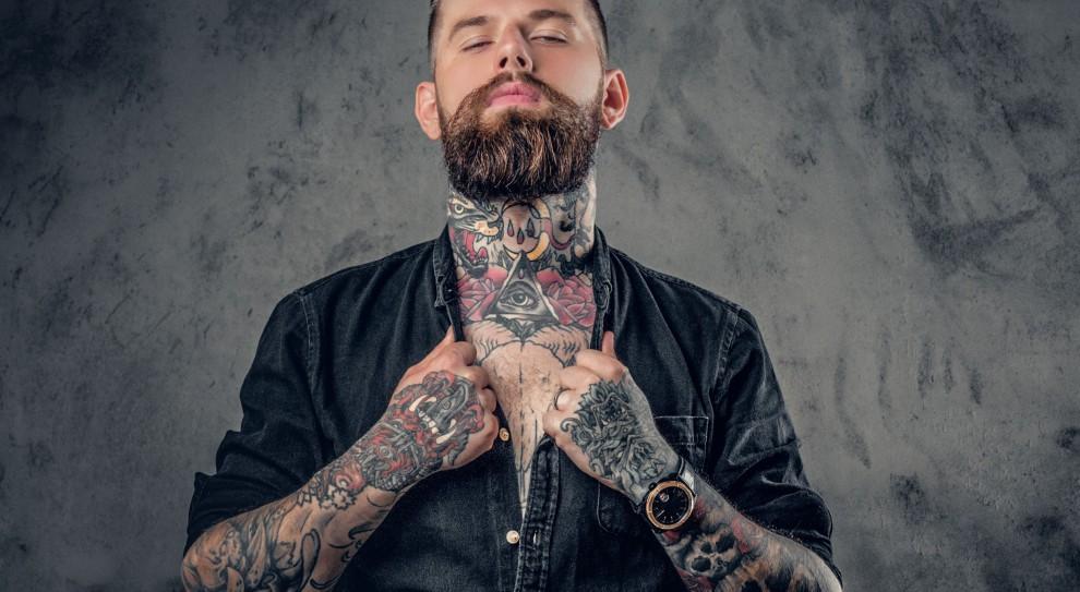 Tatuaż przeszkodą w znalezieniu pracy i zrobieniu kariery? Czasami wręcz przeciwnie