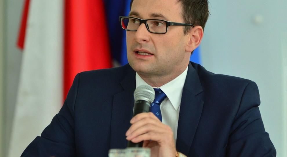 Orlen: Nowy prezes Daniel Obajtek złożył pierwsze obietnice