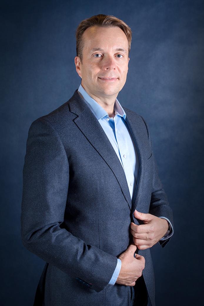 Tomasz Józefacki (fot.mat.pras./Mariusz Rosa)