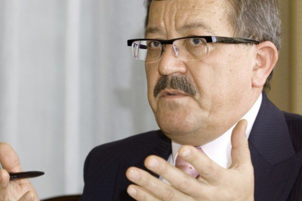 Płace w górnictwie nie są atrakcyjne - mówi były prezes Kopeksu (Marian Kostempski, fot.PTWP)
