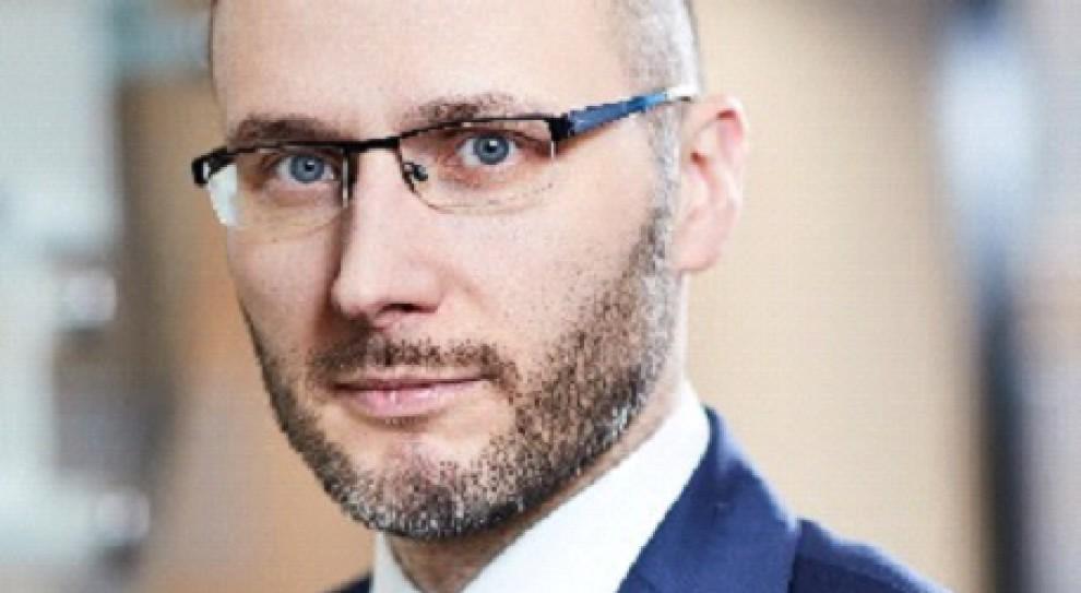 Robert Jurkiewicz nowym partnerem w PwC