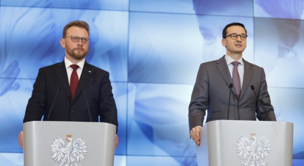 Łukasz Szumowski: Będziemy zwiększali liczbę studiujących lekarzy