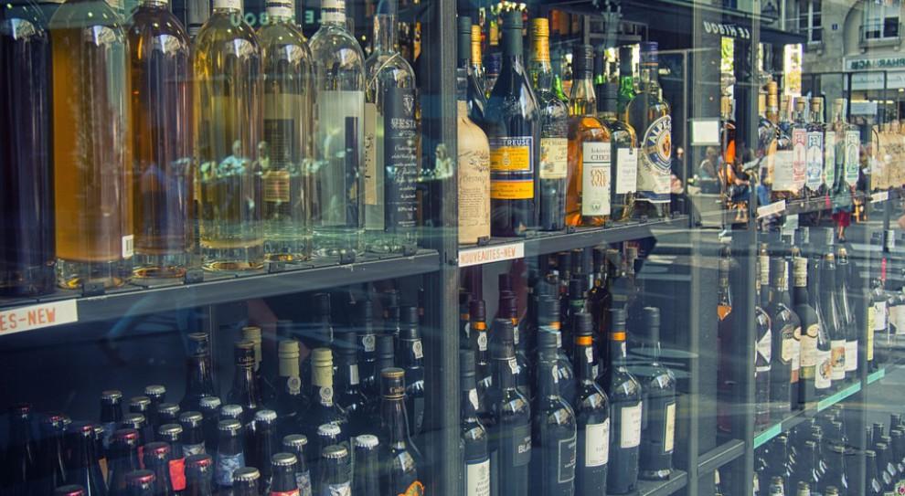 3,2 promila alkoholu w organizmie ekspedientki sklepu monopolowego