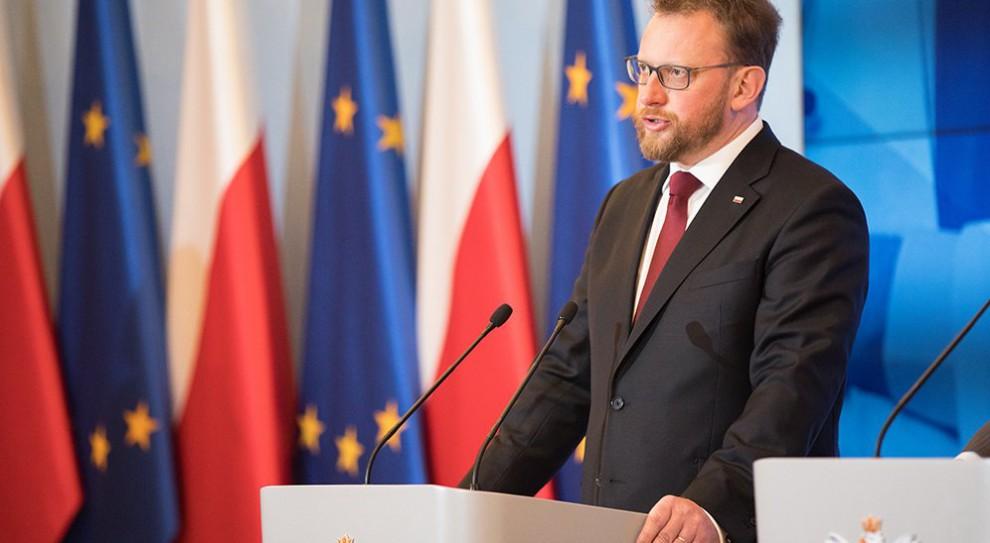 Łukasz Szumowski: Bez zwiększenia liczby lekarzy nie da się zrezygnować z opt-outów
