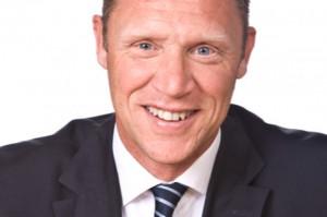 Eric van Dyck przewodniczącym rady dyrektorów na region EMEA C&W