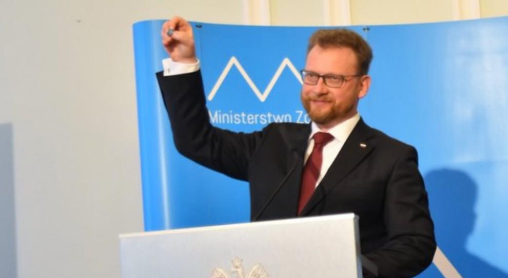 Łukasz Szumowski: Należy zwiększyć liczbę studentów na wydziałach lekarskich