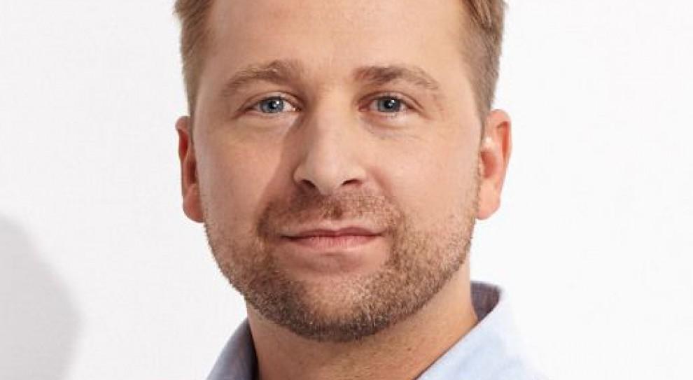 Dariusz Sawicki dołączył do TenderHut