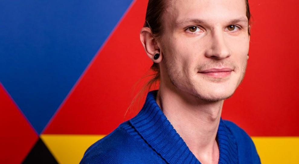 Jakub Karólewski project managerem w The Dust