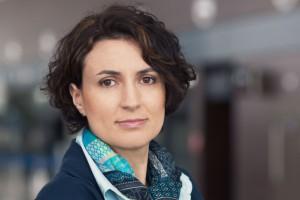 Magdalena Suliga nowym dyrektorem Hampton by Hilton Gdańsk Oliwa