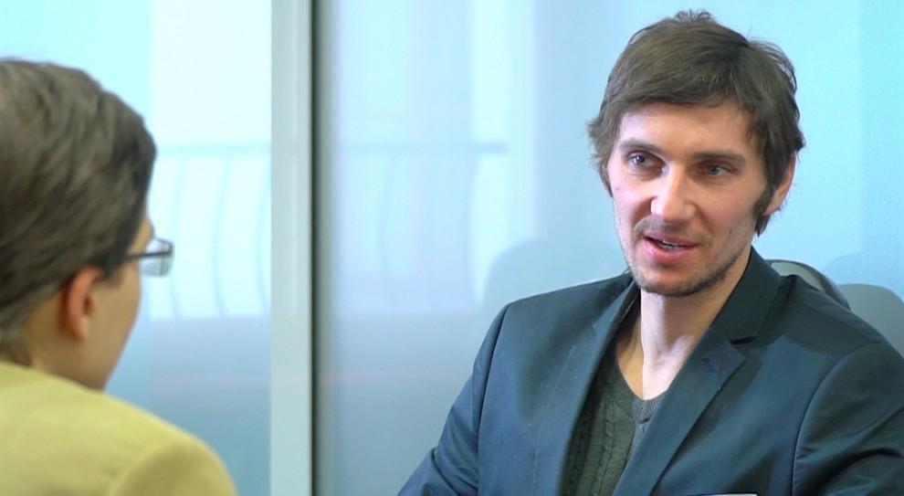Start-up wyróżniony podczas European Start-up Days ambitnie patrzy na USA