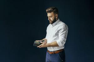 Polacy coraz bardziej zadłużeni