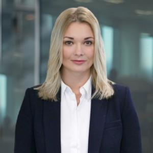 Agnieszka Żygieło doradcą w Cresa