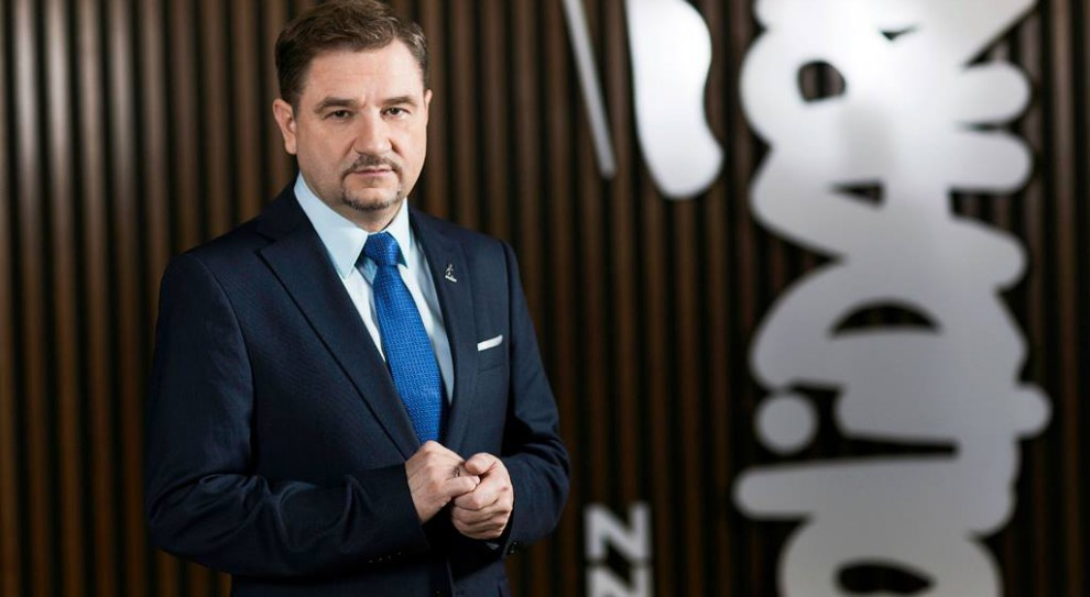 Piotr Duda: Trzeba naprawić powszechny system emerytalny