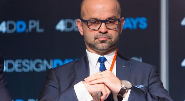 Janusz Michałek, prezes KSSE: Już nie liczba, a jakość miejsc pracy ma znaczenie