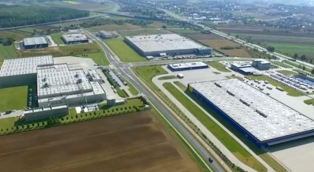Przedsiębiorcy zainwestują 1,2 mld zł w Lubelskiej Podstrefie SSE