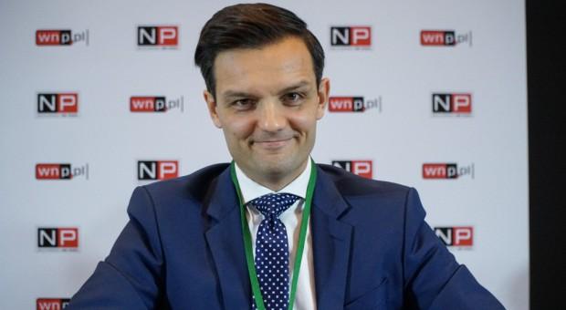 Krzysztof Szlaga nie będzie już prezesem Bogdanki