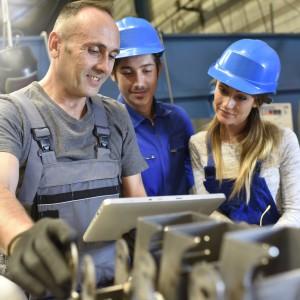 Gdańsk rusza z projektami dla pracodawców. Powstanie 100 miejsc pracy