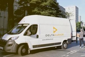 Uda się uratować miejsca pracy w Delta Kurier? Polski milioner zainteresowany spółką