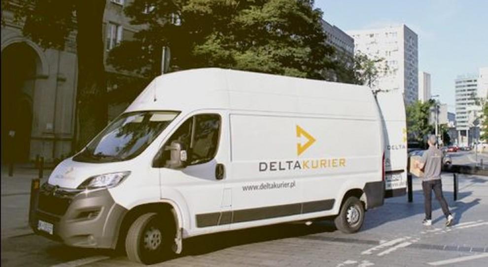 Rafał Brzoska przejmie kontrakty Delta Kurier?