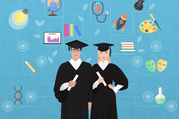 Mniejsze czesne na brytyjskich uczelniach