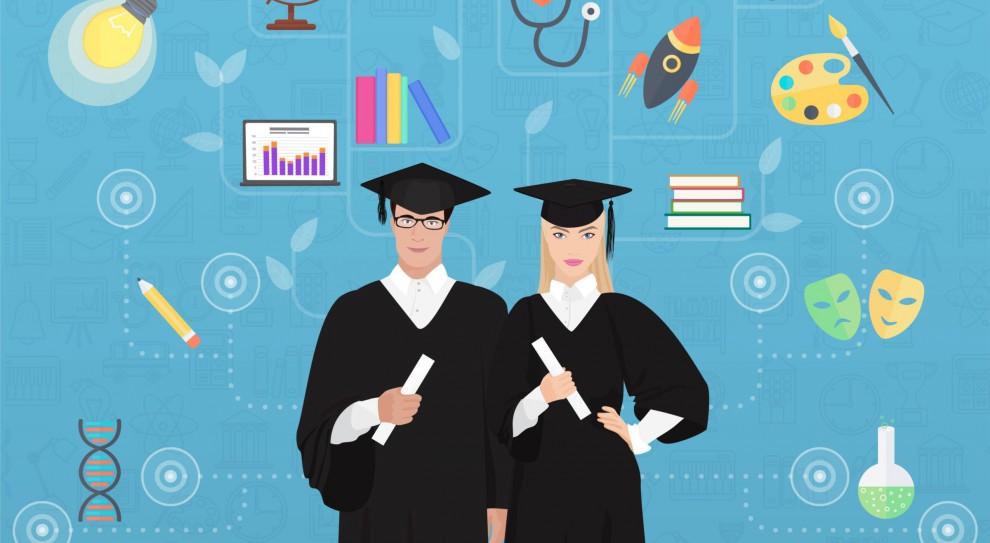 Wielka Brytania, studia: Mniejsze czesne na uczelniach