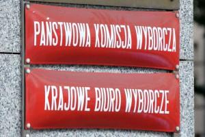 Pietrzak, Sanek i Szrot kandydatami na szefa KBW
