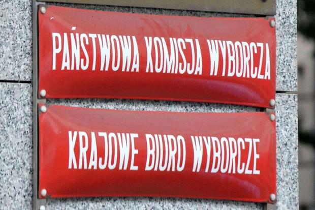 Są kandydaci na szefa KBW