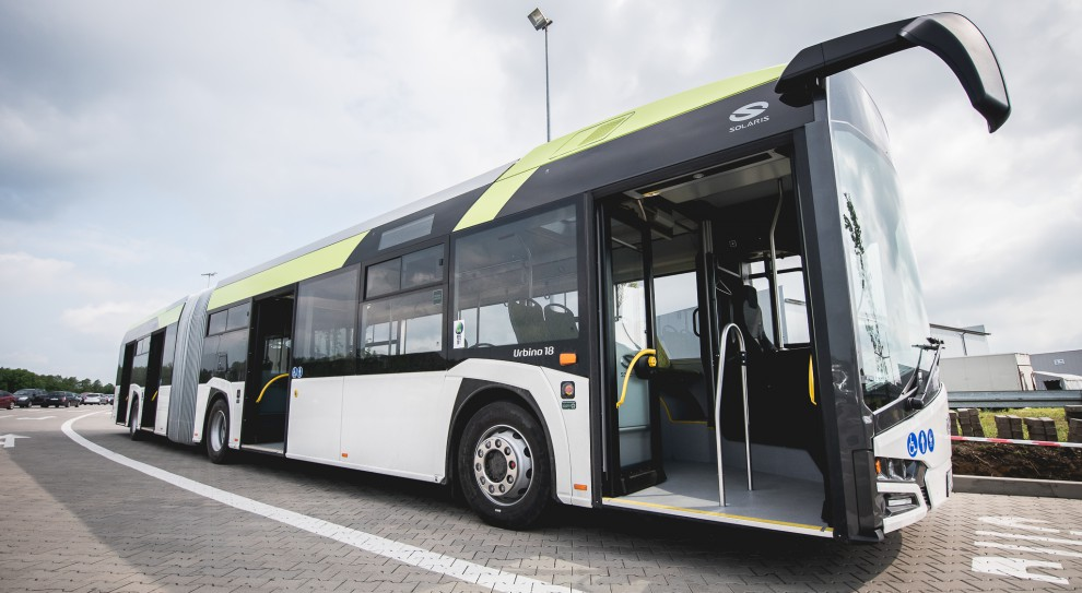Praca w Eko-Okna: Spółka uruchomiła nową linię autobusową do Żor