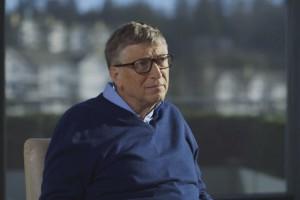 Bill Gates: Sztuczna inteligencja może być przyjacielem człowieka