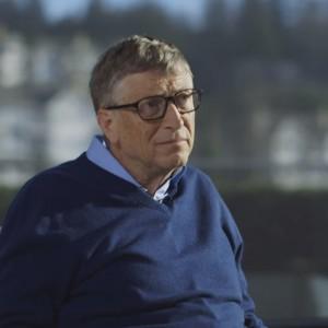 Bill Gates nie boi się o tych, którzy stracą pracę przez sztuczną inteligencję