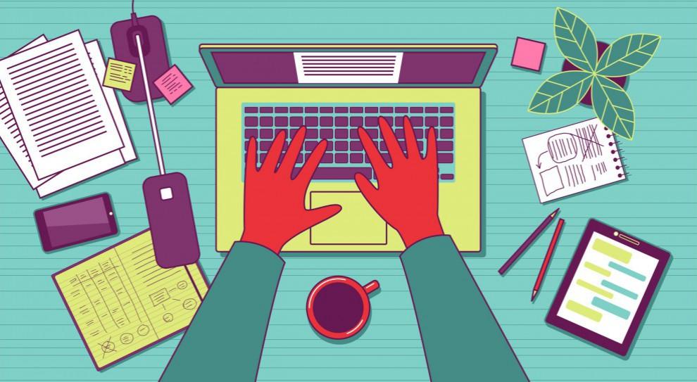 Content employer branding w czterech krokach