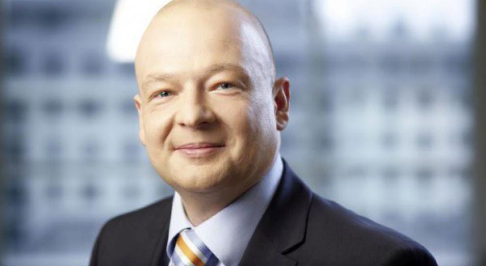 Bartosz Urbaniak dyrektorem zarządzającym Banku BGŻ BNP Paribas