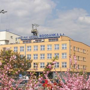 Spór zbiorowy w LW Bogdanka. Pracownicy chcą podwyżek