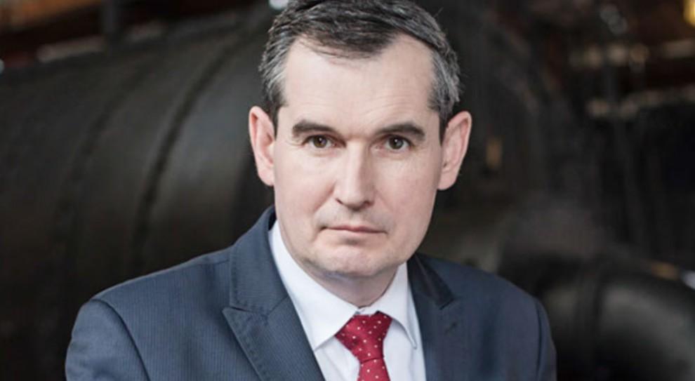 Jarosław Wróbel odwołany z funkcji prezesa Polskiej Spółki Gazownictwa