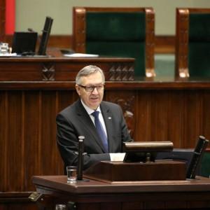 Minister stanowczo o Ukraińcach w Polsce. To koniec złudzeń