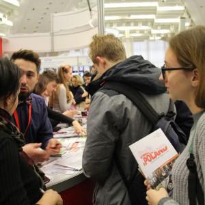 Studenci z Białorusi drugą największą grupą obcokrajowców na polskich uczelniach