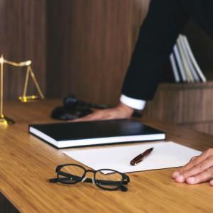 Sędzia ukradł 50 zł. Nie poniesie konsekwencji