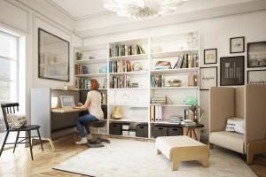 Biuro w domu się opłaca? Sprawdź, ile możesz zaoszczędzić