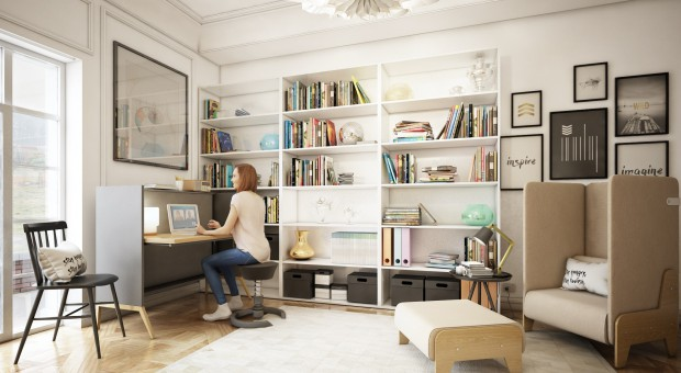 Biuro w domu. Jakie koszty można odliczyć od podatku?