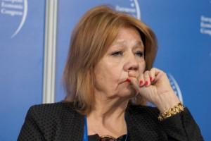 Elżbieta Mączyńska ocenia projekt ustawy o SSE