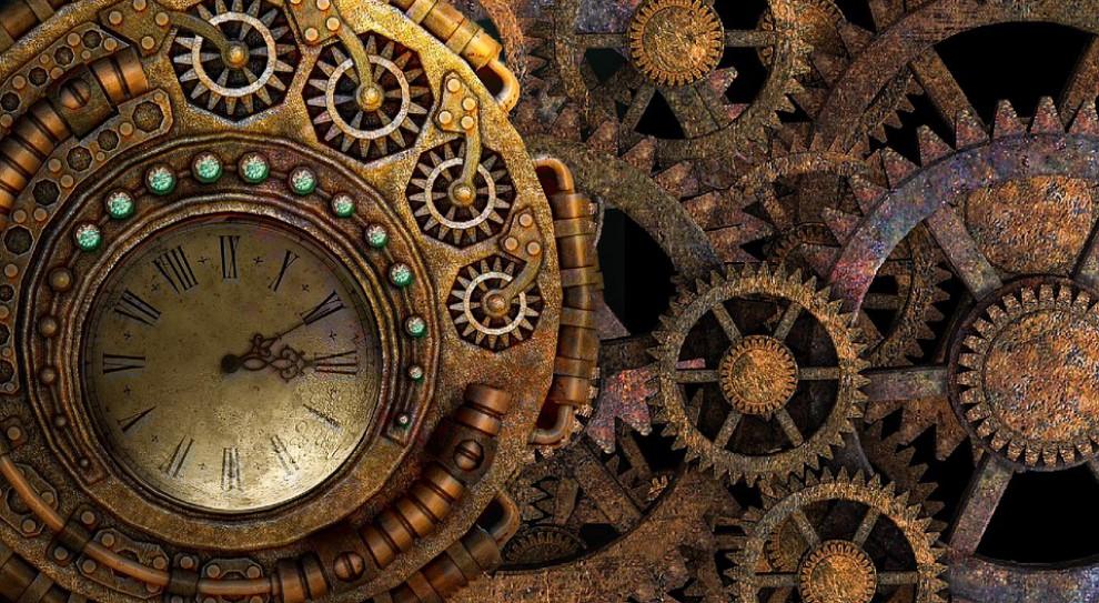 Szef Amazona ufundował zegar, który ma mierzyć czas 10 tys. lat