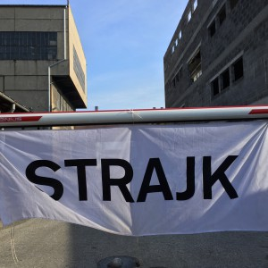 Gdzie w Polsce protestują najczęściej?