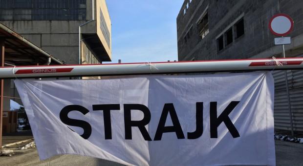 Strajki w polskich zakładach. Gdzie protestują najczęściej?