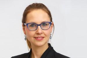 Katarzyna Strojna-Szwajzajmie się marketingiem w Vienna House